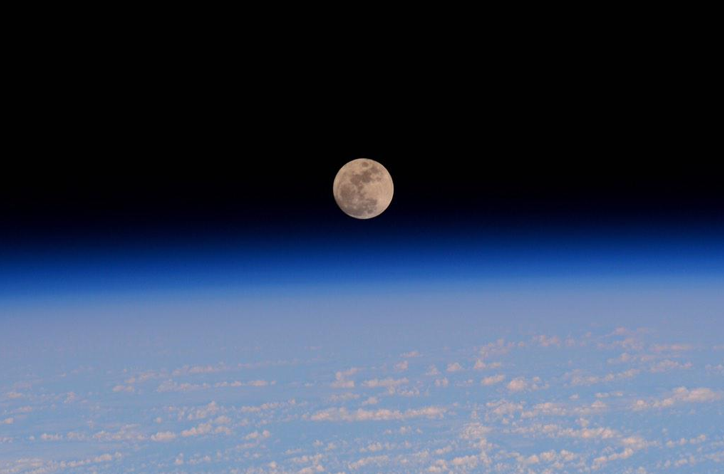 Amazing Space Photos by NASA Astronaut Terry Virts