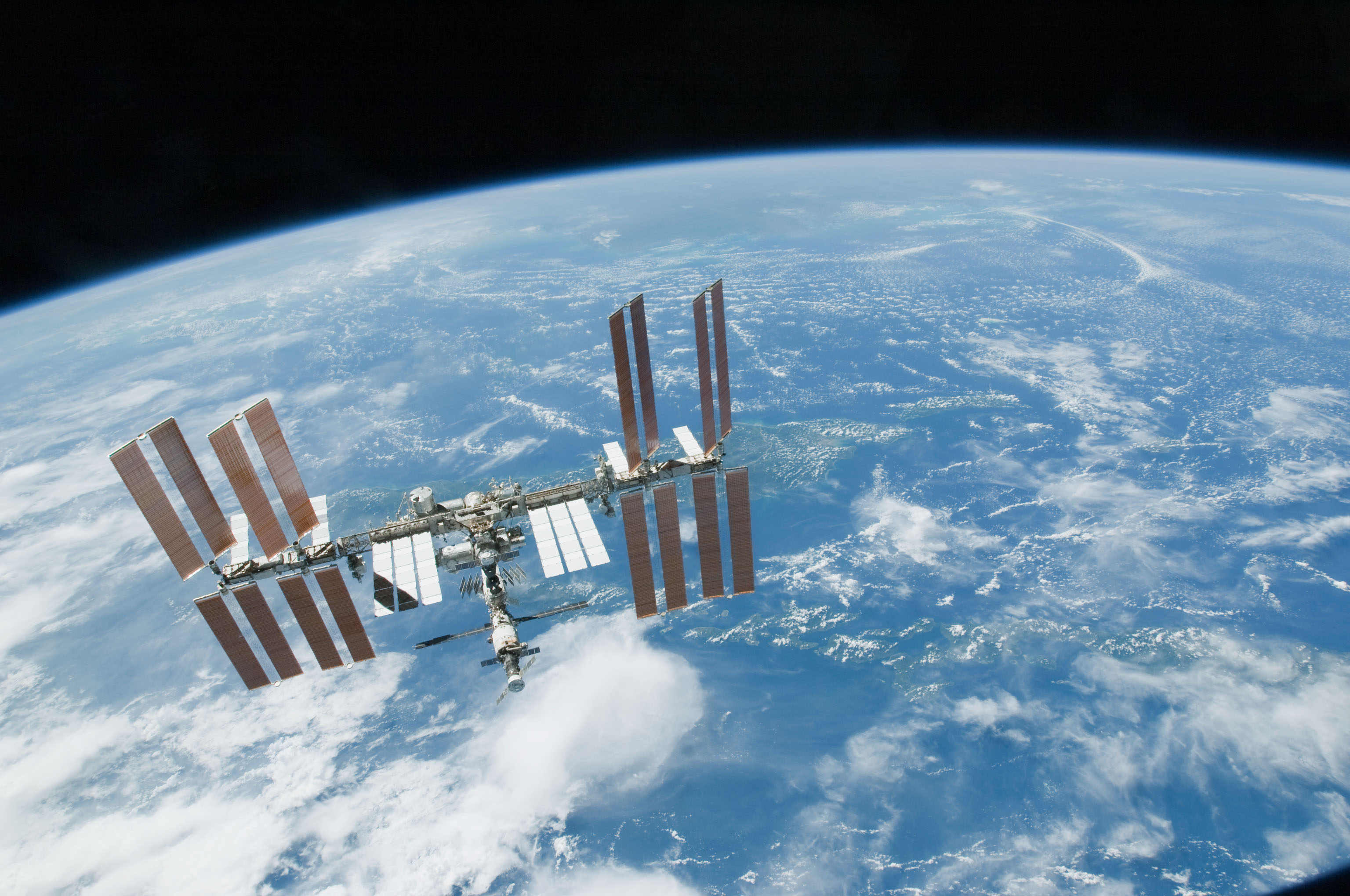 1-Year Space Station Mission May Pave NASA's Way to Mars