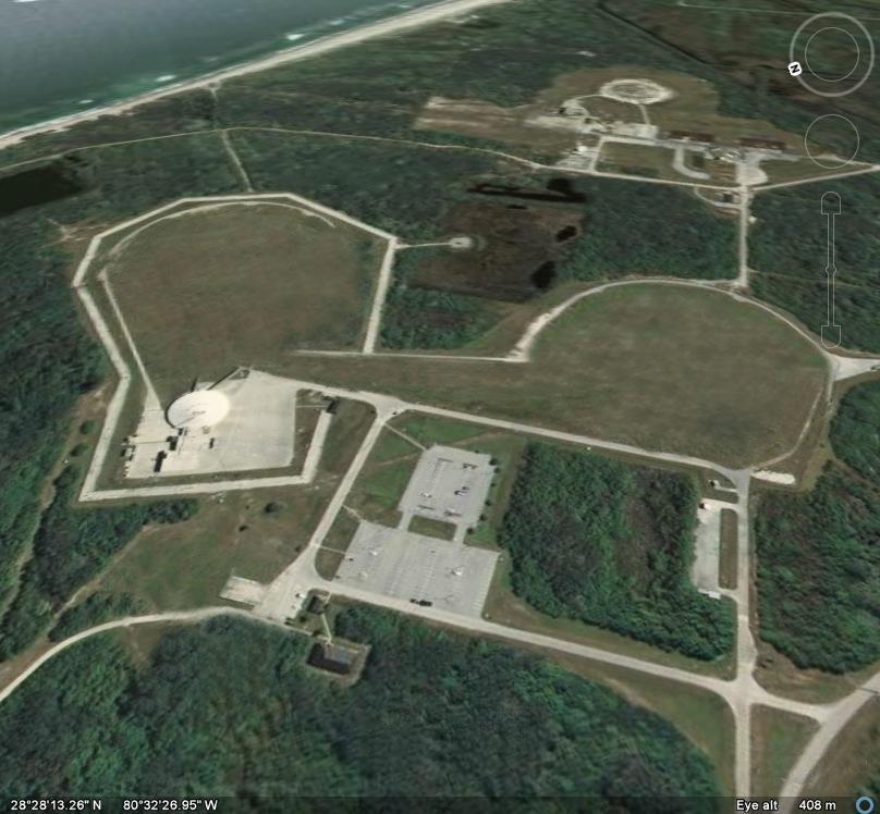 Moon-Mining Company to Use Historic Florida Launch Complex
