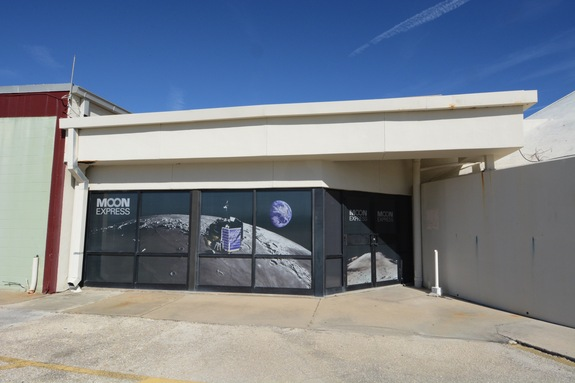 Moon Express will be using the historic Space Launch Complex 36, at Florida's Cape Canaveral Air Force Station, for spacecraft development and flight tests.