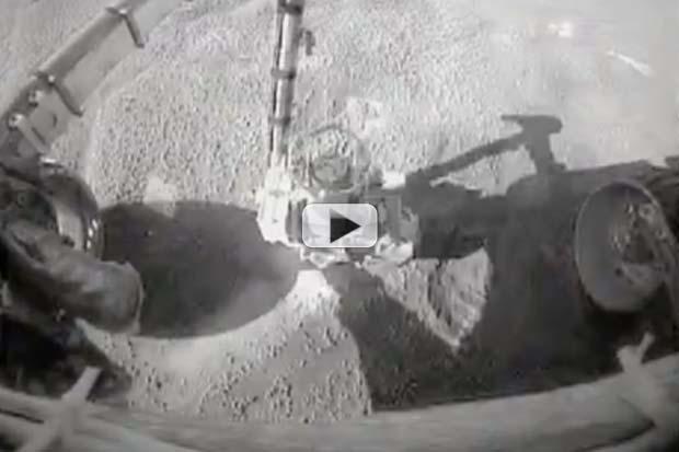 Still Going! 'Opportunity' Roving Mars For 11 Years | Highlight Video