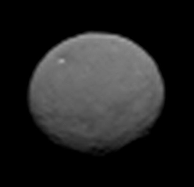 Ceres Image Jan. 25, 2015