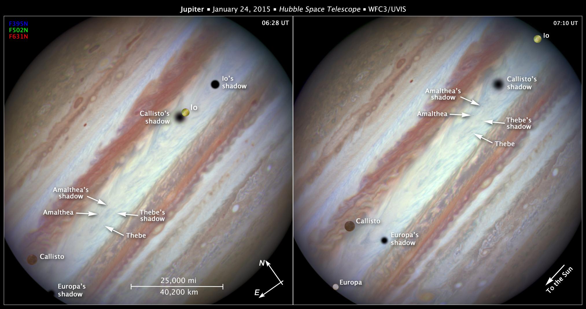 jupiter moon thebe - photo #23