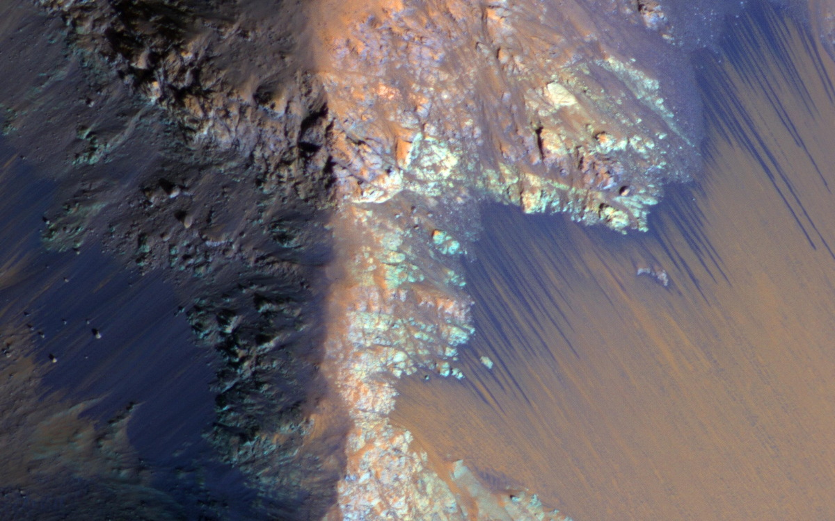 How Can We Protect Mars from Earth Germs, While Searching for Life?
