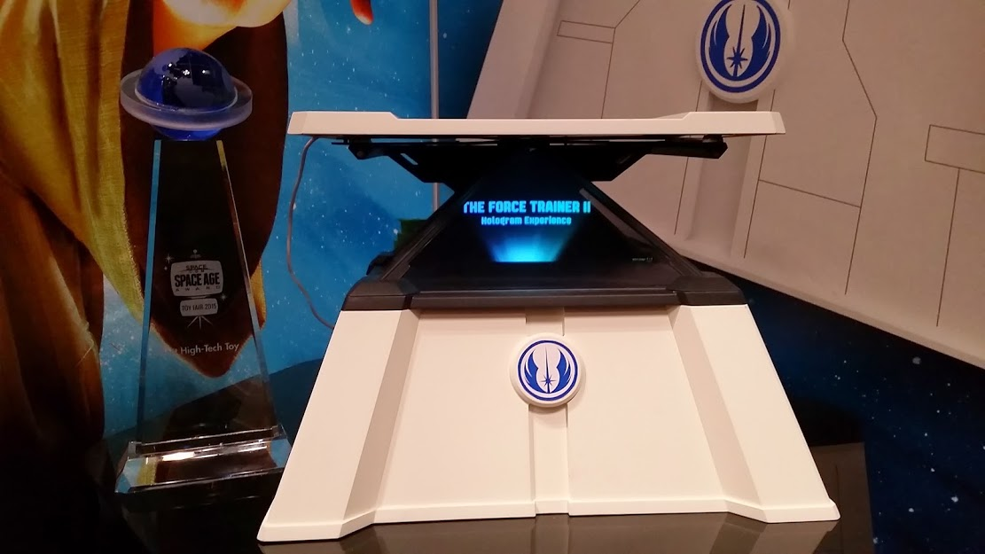 Space.com Reveals 2015 Toy Fair Space Age Award Winners