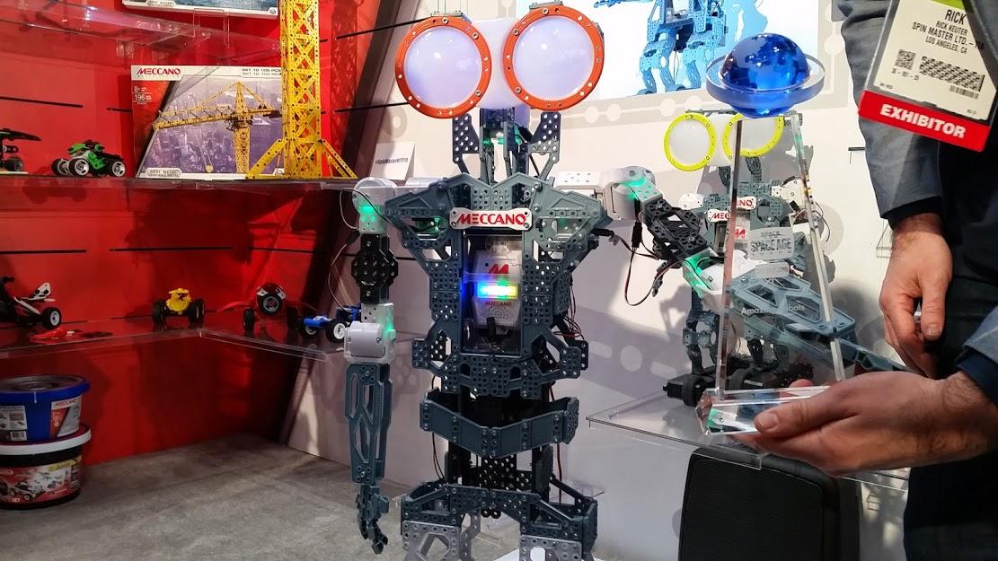 Cosmic Toys: Photos from Toy Fair 2015