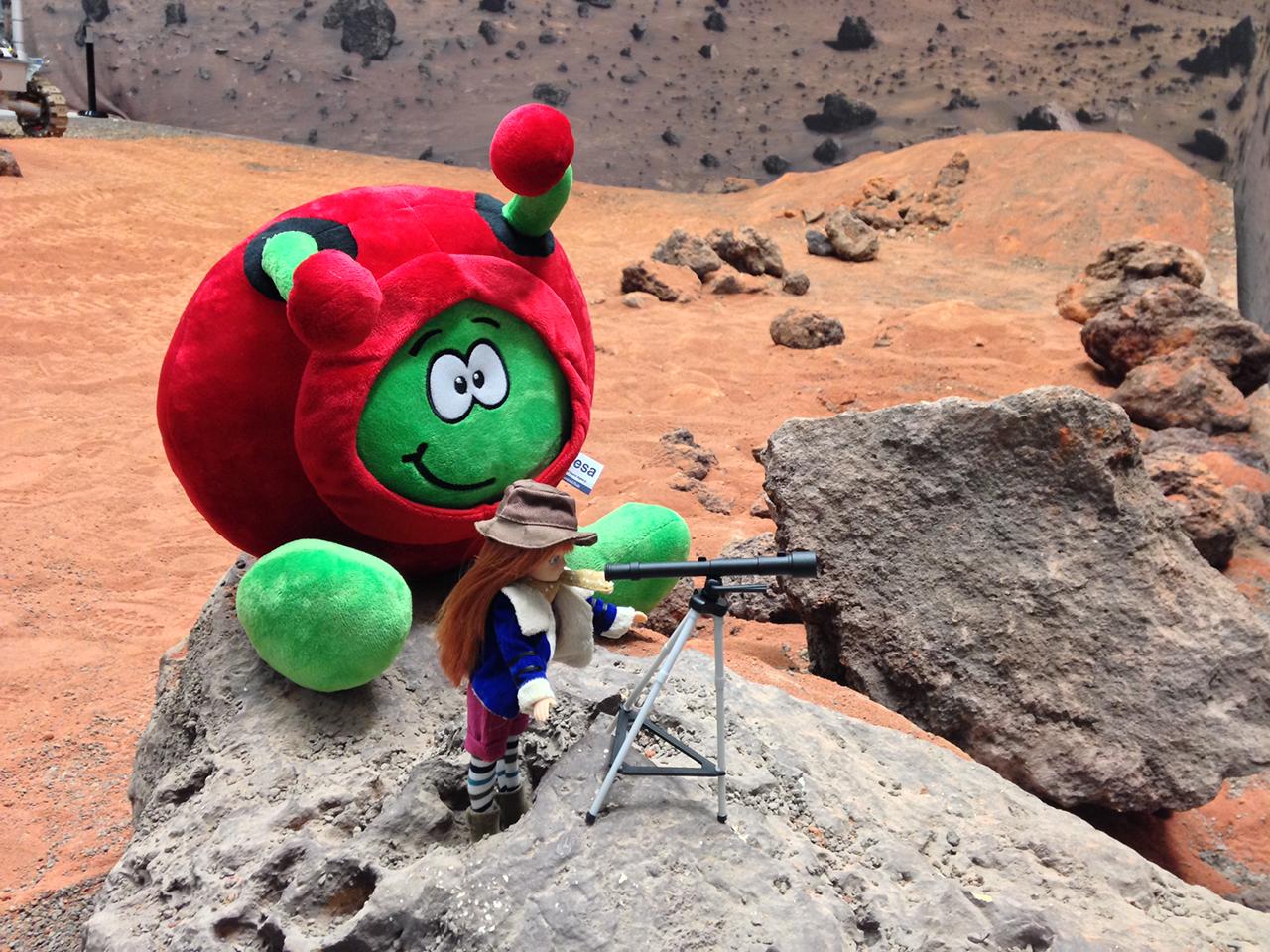 astronomy essay contest
