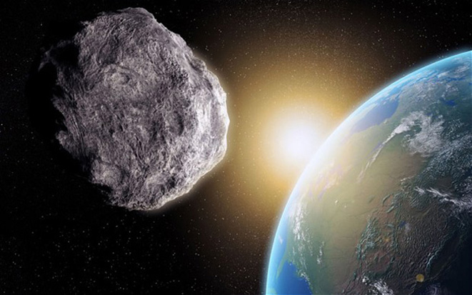 Dealing with Asteroid Threats: UN Completes First Planning Phase