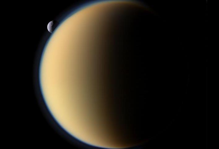Titan Moon Inset