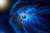 "On Thursday (March 12), NASA is set to launch the Magnetospheric Multiscale mission, or MMS, to study a phenomenon known ""magnetic reconnection."" These energetic events, sometimes referred to as ""explosions in space,"" are the driver of solar weather."