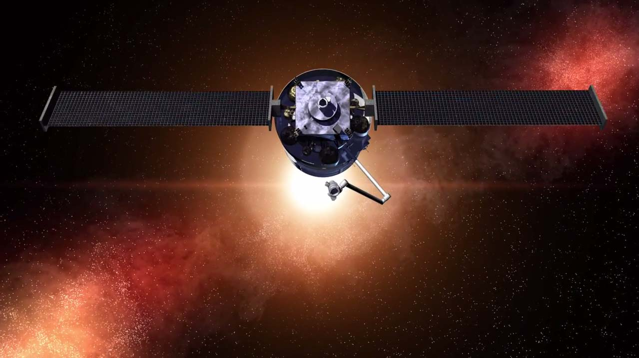 The Jupiter space tug and Exoliner cargo container under development by Lockheed Martin Space Systems aims to serve as an unmanned cargo freighter for trips to the International Space Station, moon and beyond.