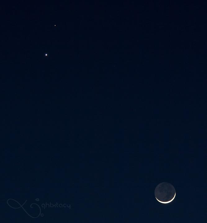mars venus moon conjunction photos - photo #25