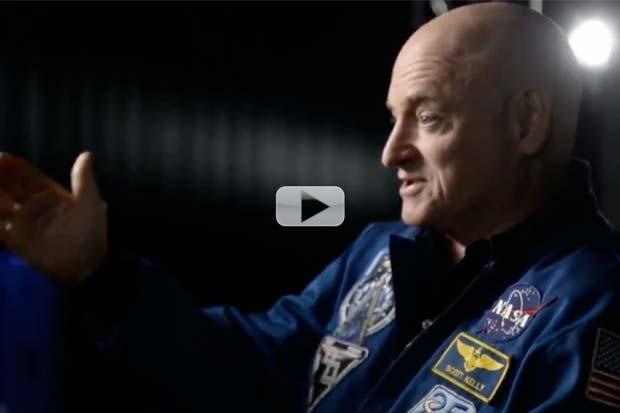 merchant marine academy astronaut mark kelly - photo #10