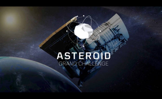 NASA Software Lets You Hunt Dangerous Asteroids from Home