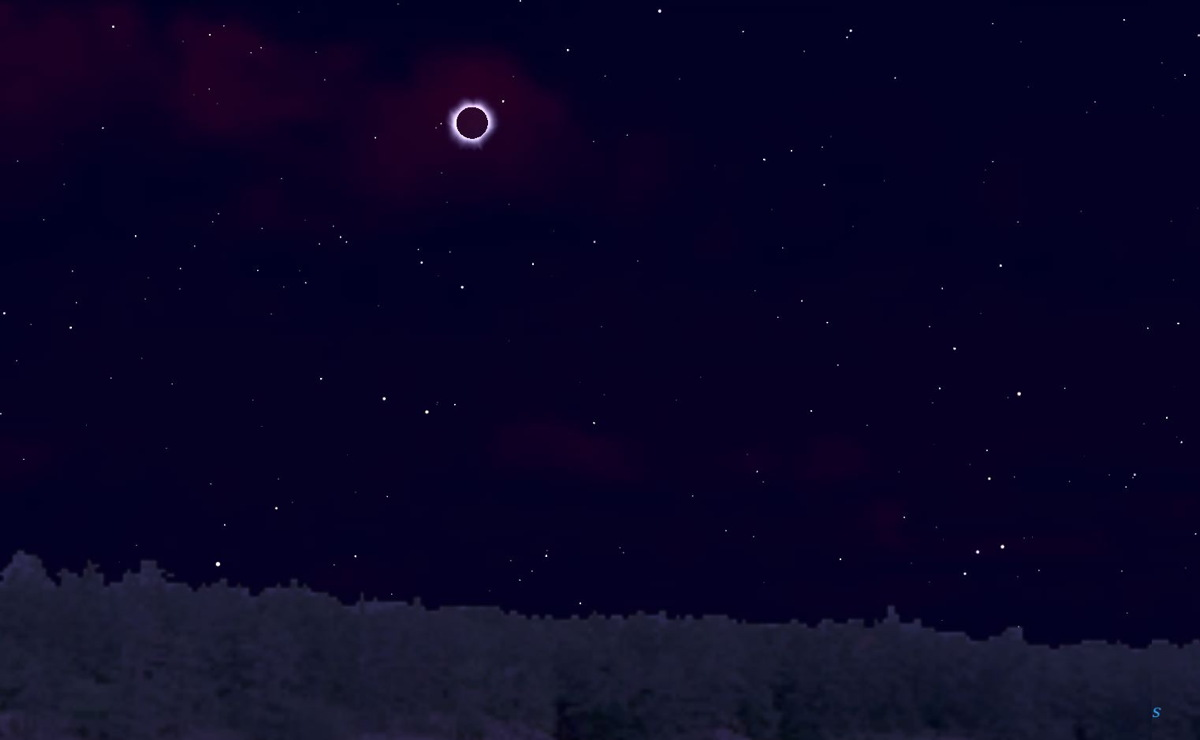 Total Solar Eclipse on Friday: How to Watch It Live Online