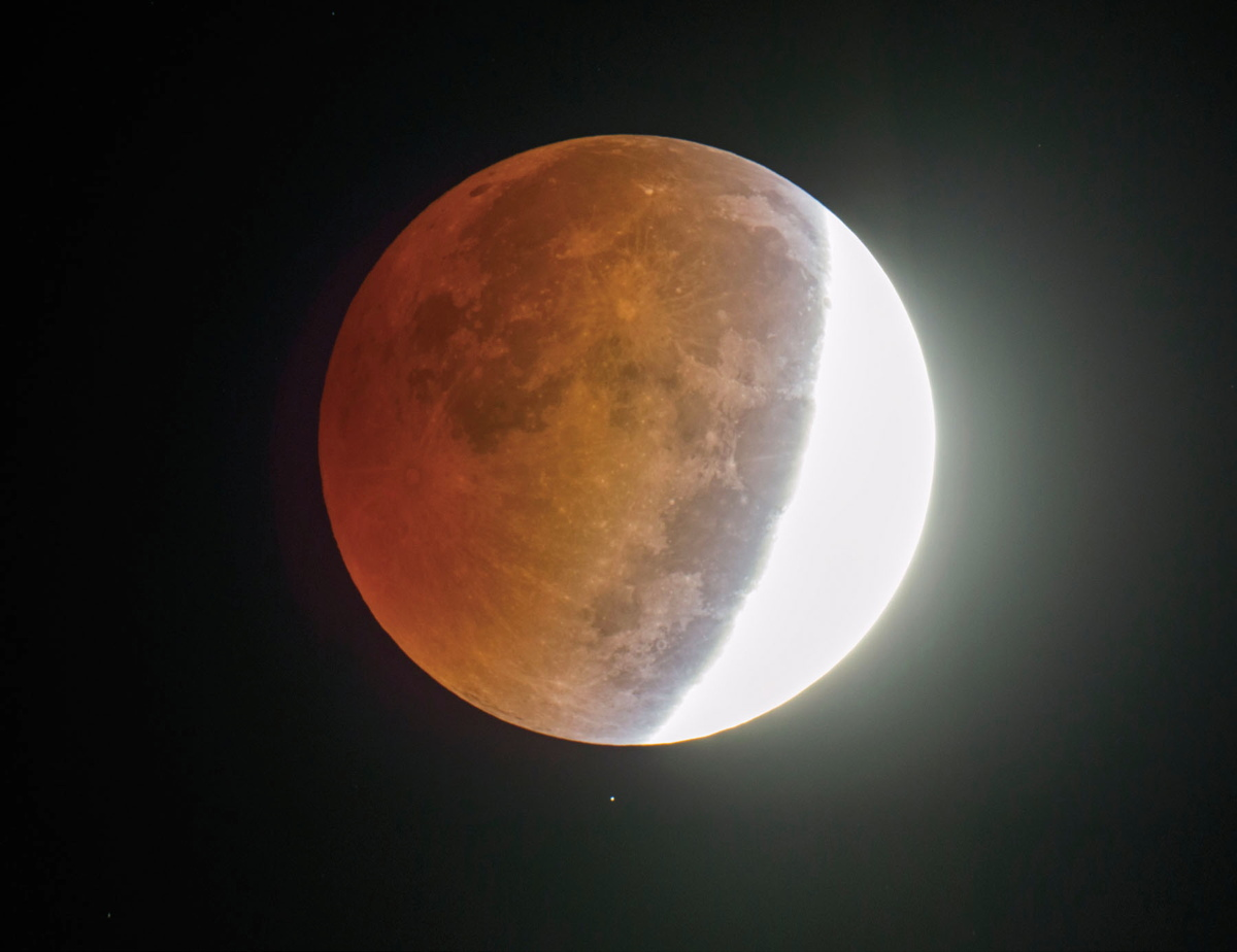 Total Lunar Eclipse Guide