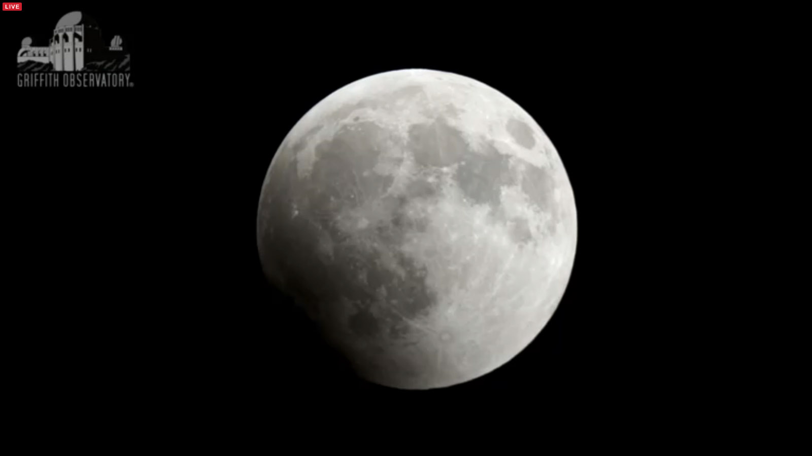Total Lunar Eclipse Begins: April 4, 2015