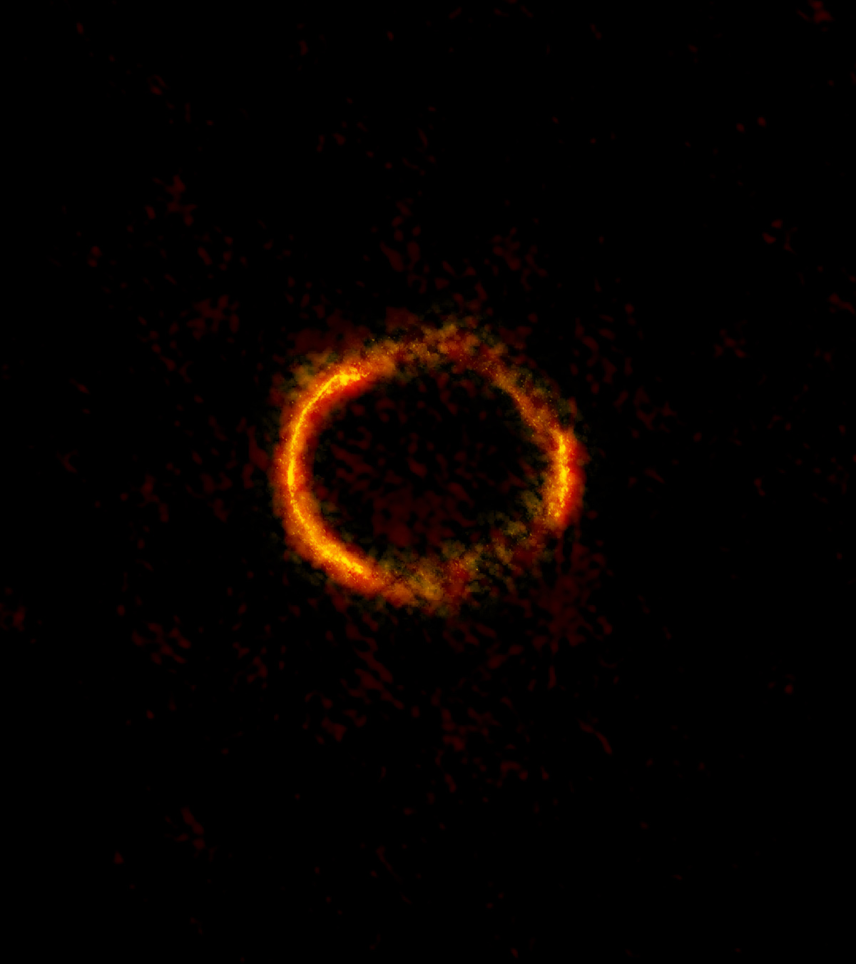 Gravitationally Lensed Galaxy SDP.81