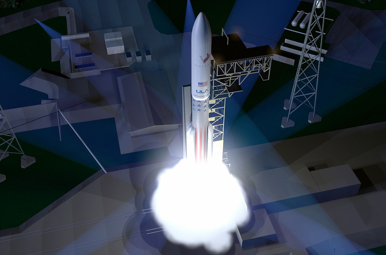 United Launch Alliance (ULA) has revealed the Vulcan rocket, its next-generation launch vehicle system.