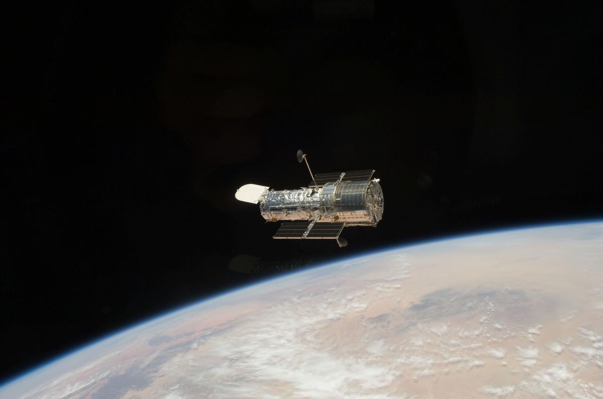 Beyond Hubble: Will Future Space Telescope Seek Alien Life by 2030?