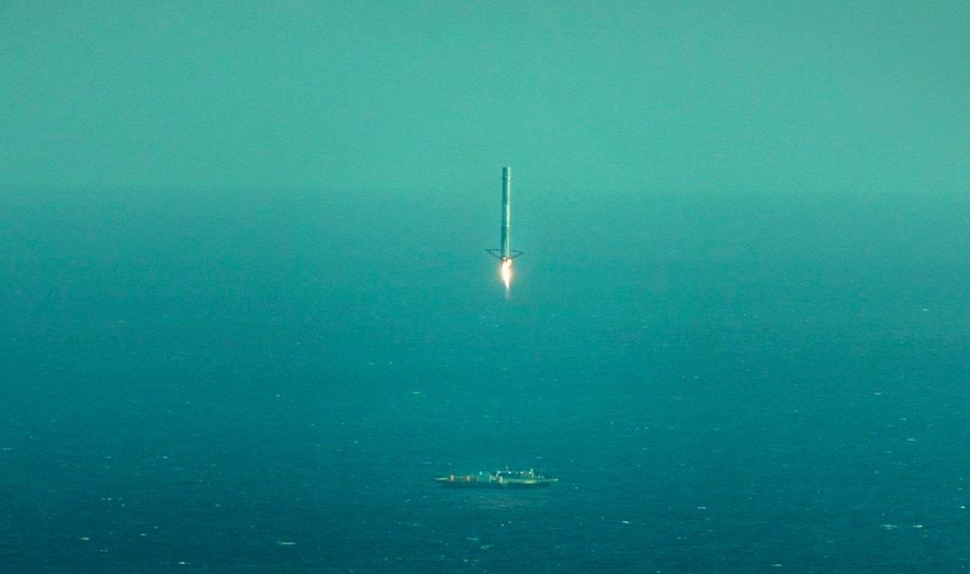 Launch, Land, Repeat: Reusable Rocket Technology Taking Flight