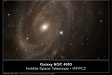 By capturing images of a special class of pulsing stars, Hubble helped astronomers to measure the age and expansion of the universe.