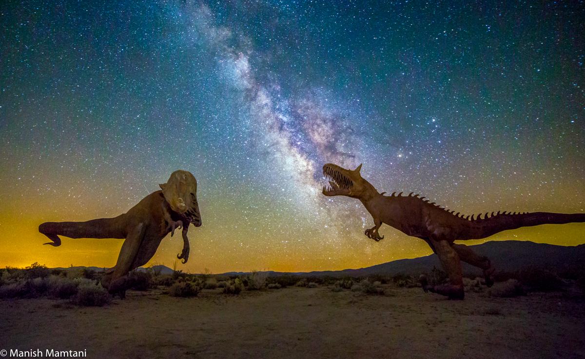 May 2015 Night Sky Photos: Amazing Stargazer Views