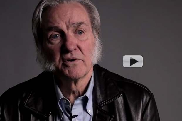 Burt Rutan Sees Generations of Innovation | X-Prize Video