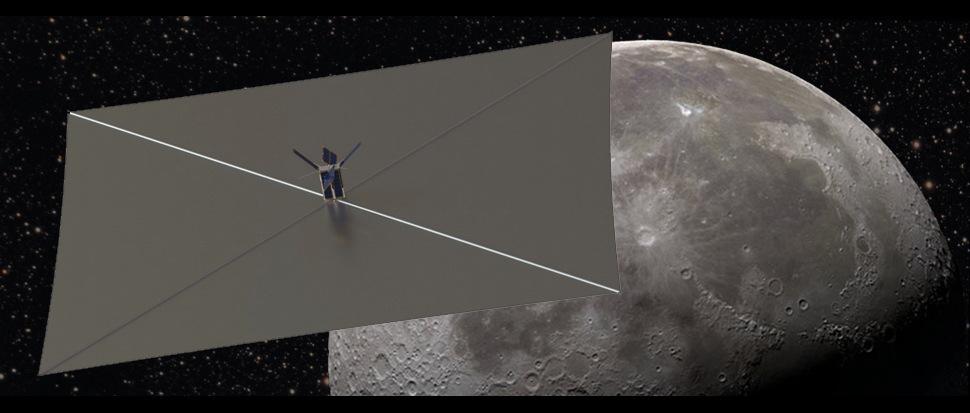 Tiny Cubesats Set to Explore Deep Space