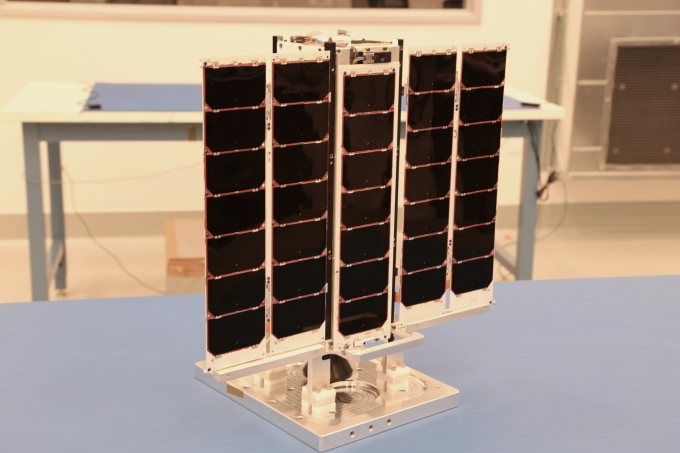 Asteroid-Mining Company to Deploy 1st Satellite This Summer