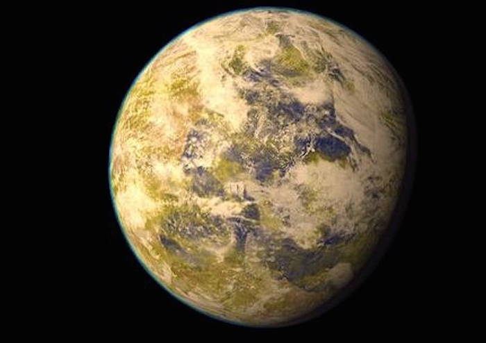 'Venus Zone' Narrows Search for Habitable Exoplanets