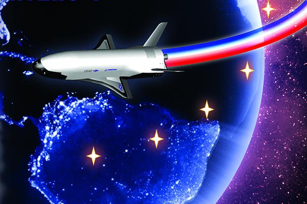 OTV-4: X-37B's Fourth Flight