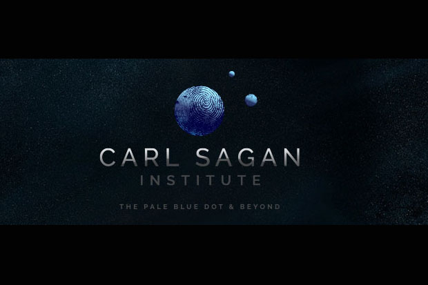 The Institute for Pale Blue Dots at Cornell University in Ithaca, New York,was renamed the Carl Sagan Institute: Pale Blue Dots and Beyond in a ceremony on May 9, 2015. The institute is dedicated to advancing the search for life in the universe.