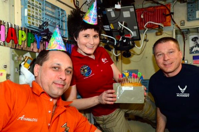 Space Station Crew's Earth Return Delayed by Russian Spaceship Crash