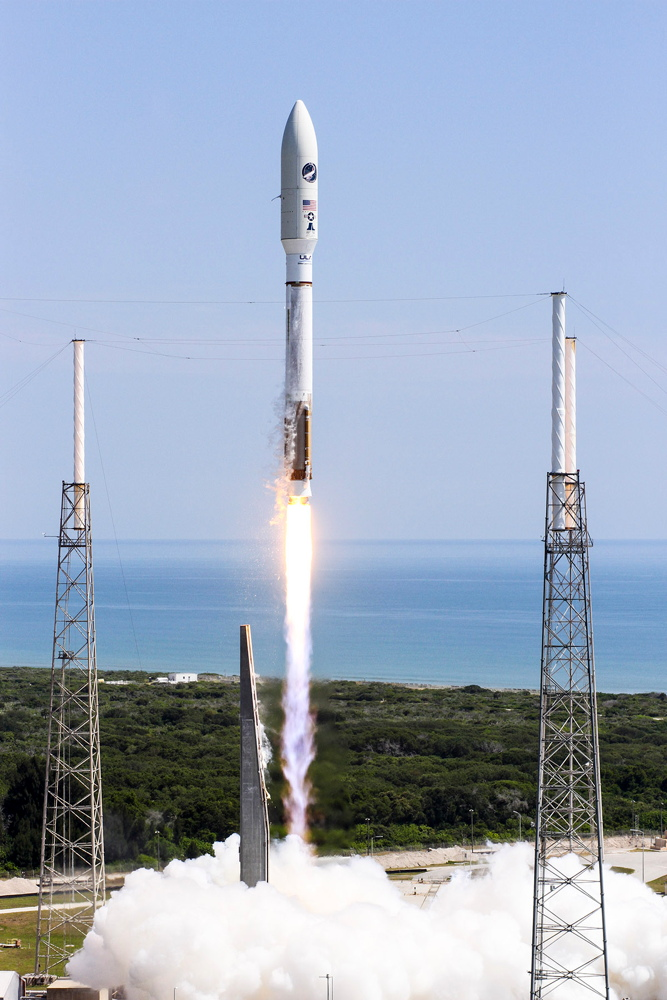 AFSPC-5 Launch on May 20, 2015 #2
