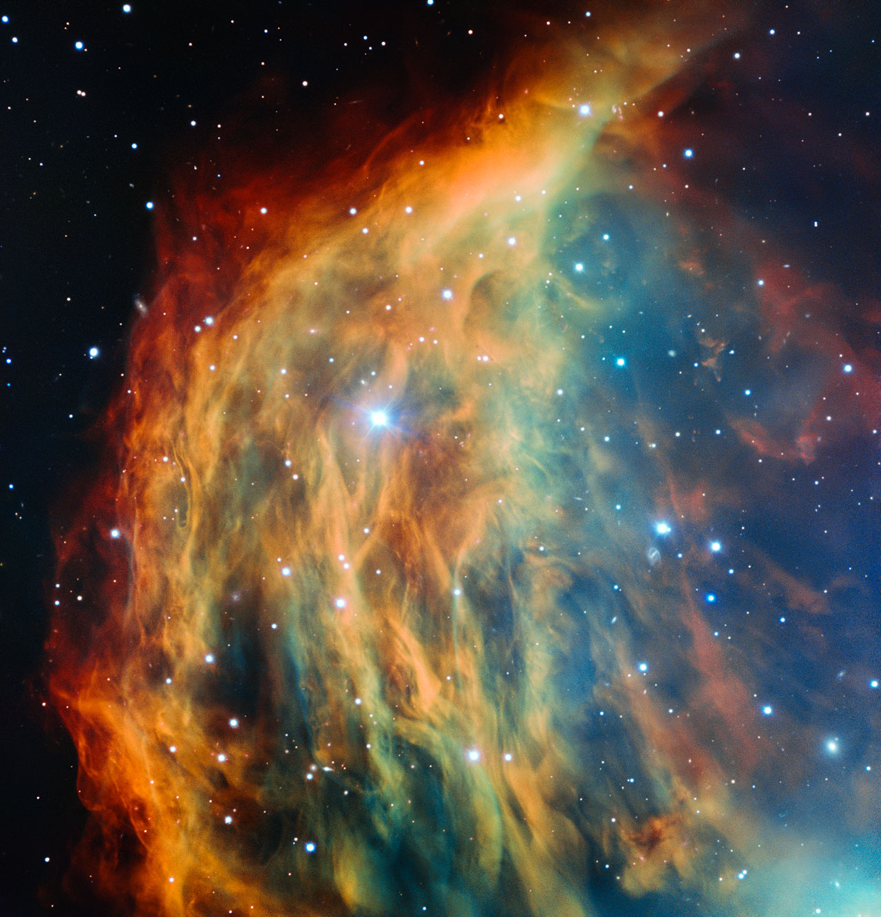 Best Space Photos of the Week - May 23, 2015
