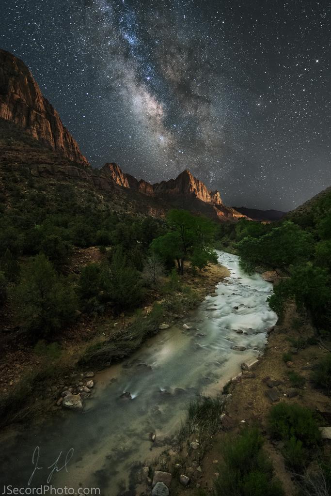 Stream of Stars