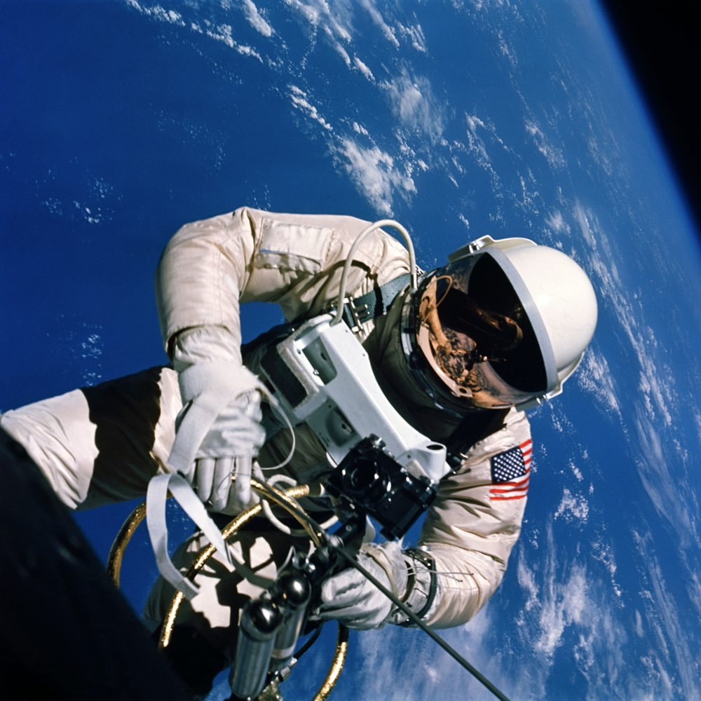 first u.s. astronaut - photo #32
