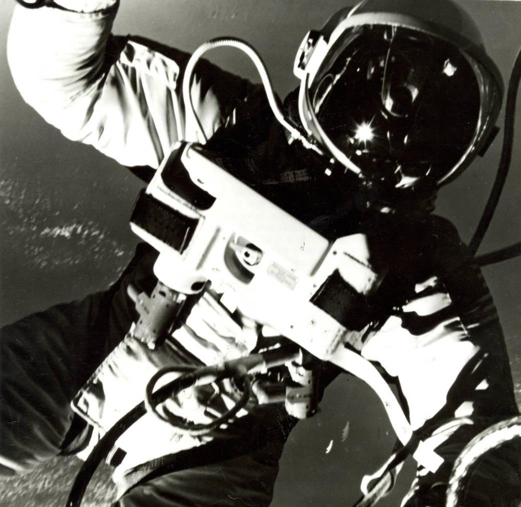 soviet space program ed white - photo #23