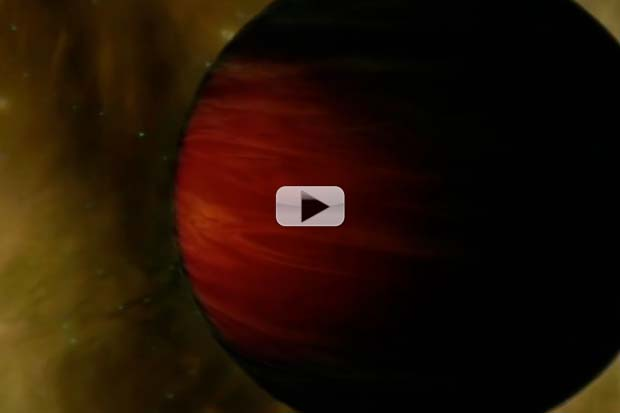 Hubble Looks At Alien Planets' Atmospheres On Path To Detecting Life | Video