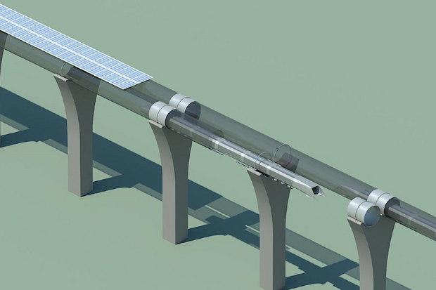 Elon Musk Wants Your Hyperloop Designs