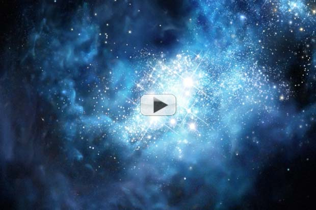 Brightest Young Galaxies Held Biggest Exploding Stars ...