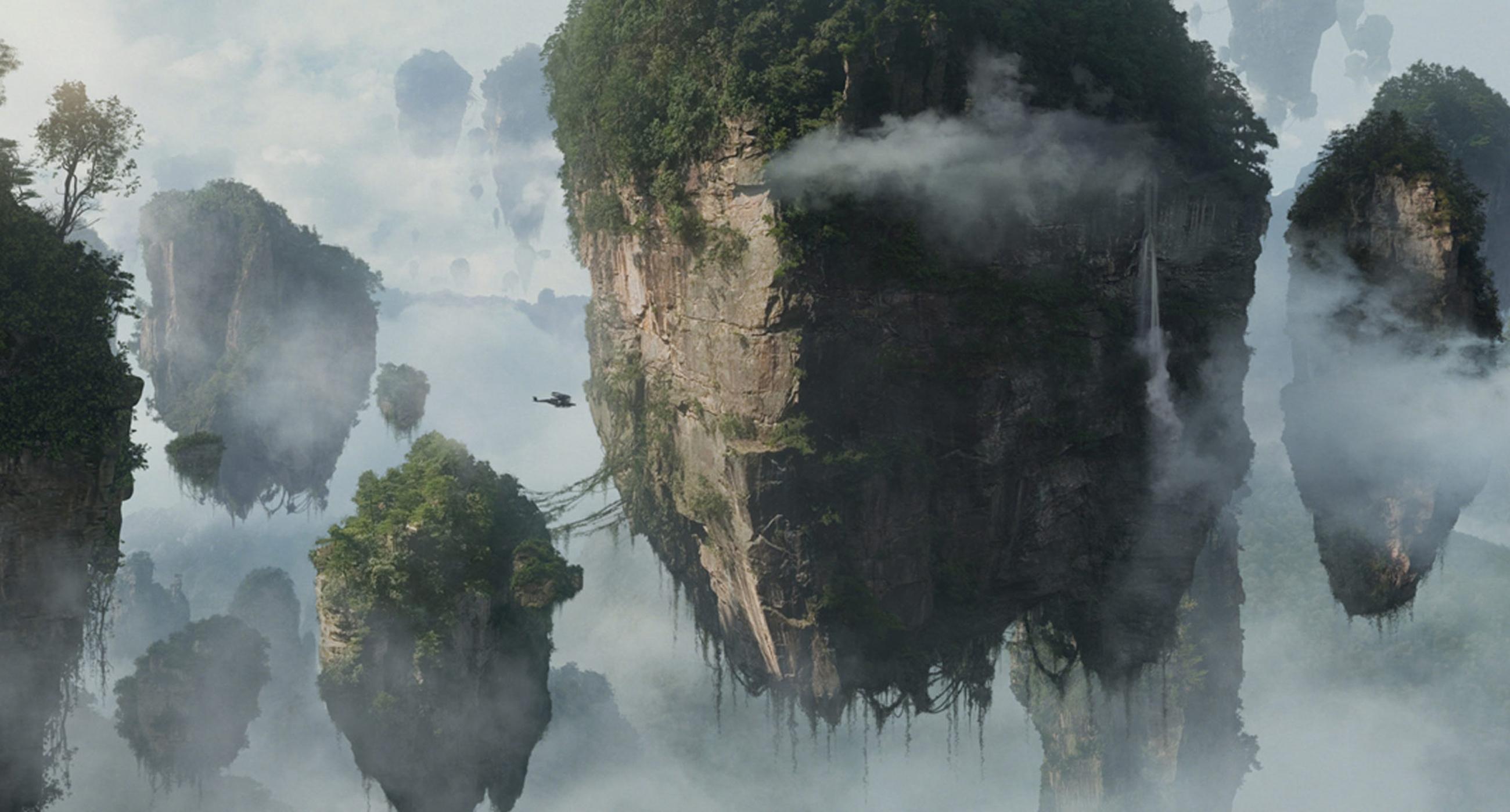 Scene from 'Avatar'