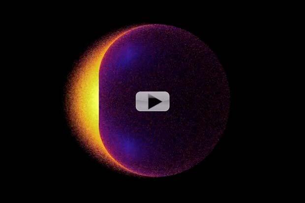 screensavers dark matter black holes - photo #45