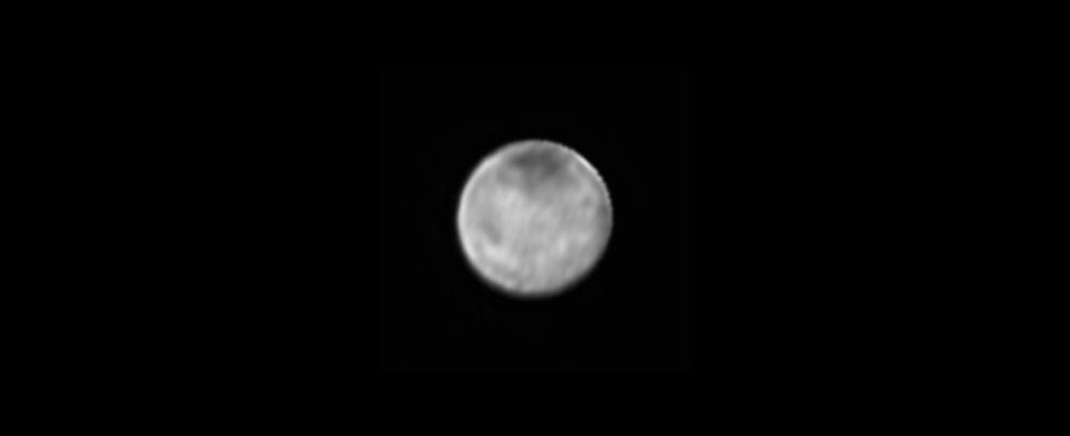 Charon, July 8, 2015