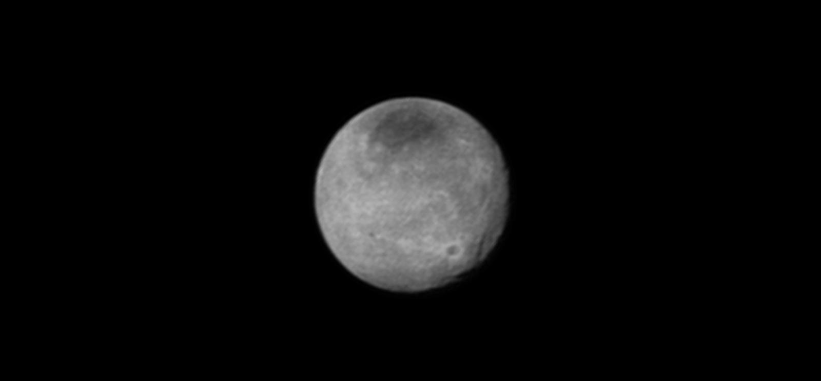 Charon, July 12, 2015