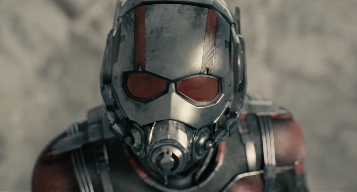 Marvel's 'Ant-Man'