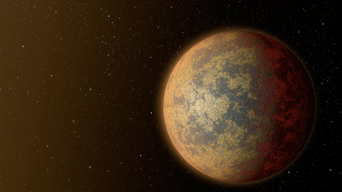 Closest Rocky Alien Planet Discovered