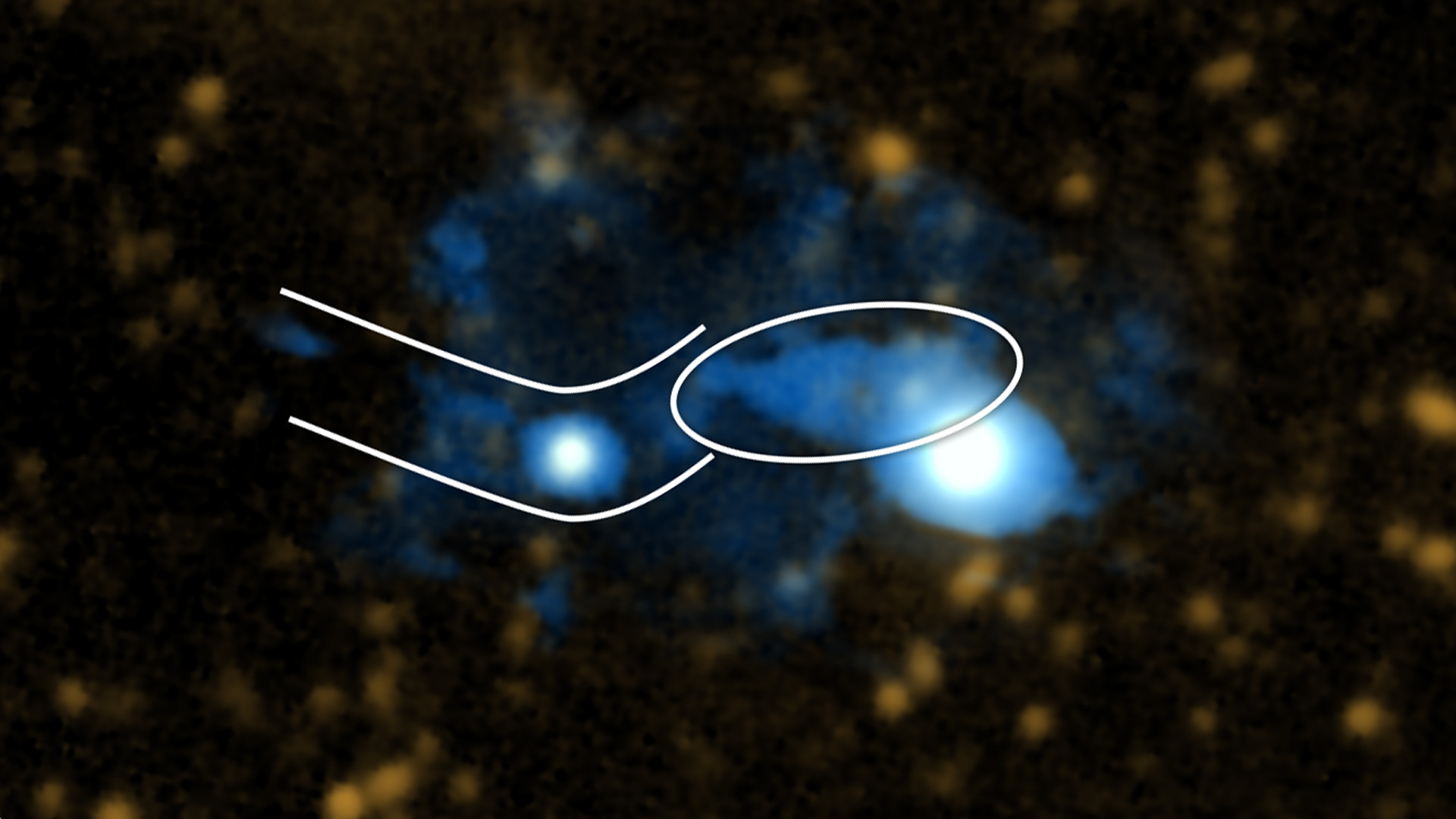Protogalactic Disk in the Cosmic Web