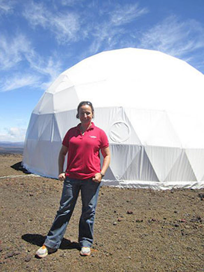 Epic Year-Long Mock Mars Mission to 'Launch' in Hawaii
